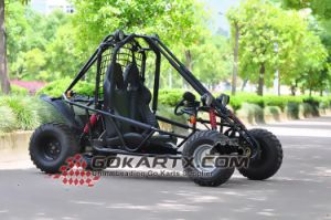 60V, 3000W Big Adult Electric Go Kart pictures & photos