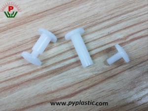 Plastic Screw Fastener Clip for Catalogue Book