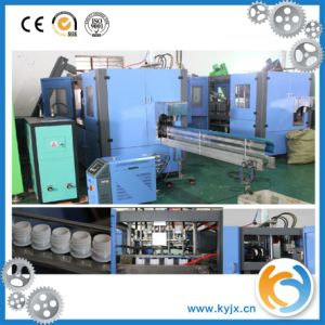 Rotary Automatic Bottle Blowing Machine pictures & photos