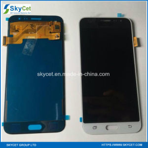 Original Cell Phone LCD Display for Samsung Galaxy J3/J320 pictures & photos
