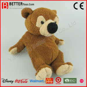 ASTM Realistic Stuffed Animal Brown Bear Toys pictures & photos