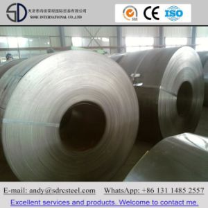 DC01 Cold Rolled Steel Coil/Cold Rolled Steel Sheet pictures & photos