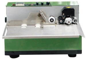 Iron Coding Machine for Date and Batch No. Coding From China pictures & photos