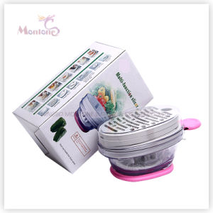 Hotselling Fruit Vegetable Tool Multi-Function Slicer 20.5*11*10cm pictures & photos