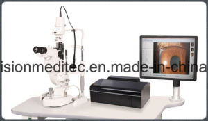 Slit Lamp Microscope with Video Recording System pictures & photos