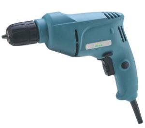 Popular 400/500W Electric Drill (J1Z-NL03-10) pictures & photos