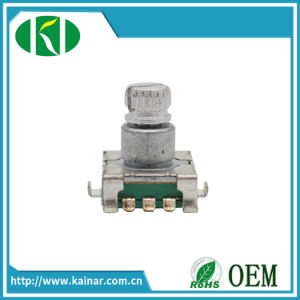 11mm SMD Type Ec11 Incremental Rotary Encoder Ec11-1c pictures & photos