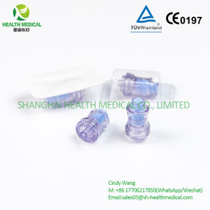 Needle Free Connector in Blister Packing, Eo Sterilization