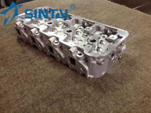 Cylinder Head Lbz for GM pictures & photos