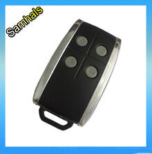 Fixed Code Multi-Frequency Remote Motor Starter Remote Controller (SH-QD201) pictures & photos