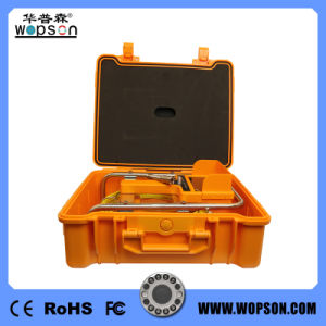 Underground Inspection 7inch Monitor Pipe Video Camera pictures & photos