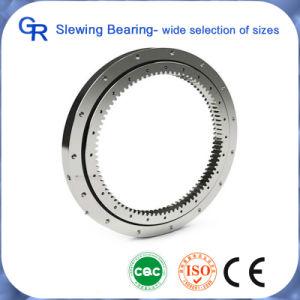 Cross Roller Slewing Ring Bearing, Slewing Ring Gear