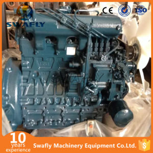 Kubota V2403 Motor Engine Assy pictures & photos