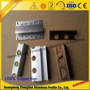 Factory Supply Tile Trim Aluminum Profile for Floor Decoration pictures & photos