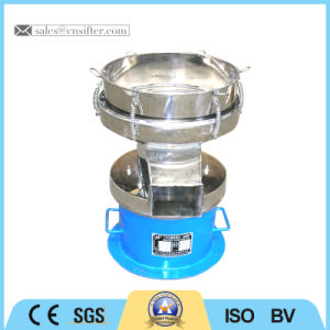 450 Type Paint/Glaze Vibro Sifter in Chemical Industry pictures & photos