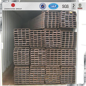 Wifely Use Construction U Shaped Steel Profile Steel Channel Bar pictures & photos