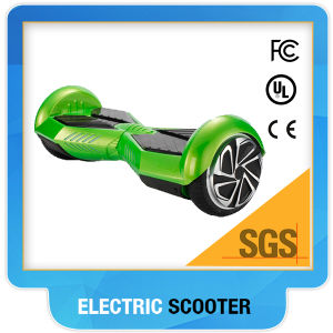 Self Balancing Two Wheeler Electric Scooter Self Balancing Electric Unicycle pictures & photos