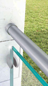 Stainless Steel Handrail Baluster Railing pictures & photos