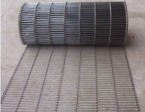 Flat Flex Food Belt for Food Processing Equipment pictures & photos