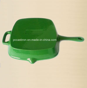 China Cookware Manufacturer Frypan pictures & photos