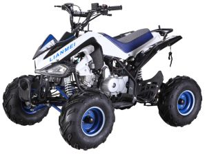 110-125cc ATV with Reverse Gear Hot Sale pictures & photos