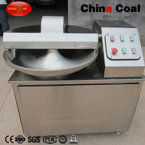 Automatic Bowl Meat Cutter Chopper pictures & photos