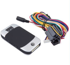 No Monthly Fee GPS Vehicle Tracking Localizador Tk303h Support Ultrasonic Fuel Sensor pictures & photos