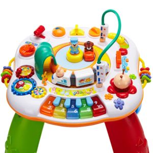 High Quality Intelligent Educational Table Learning Toy (H3691074) pictures & photos