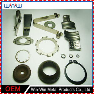 Car Accessory Automobile Motorcycle Metal OEM Auto Parts pictures & photos