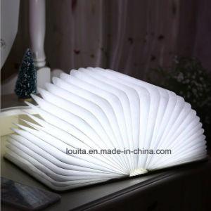 5V Unique Model Reading Book Light pictures & photos