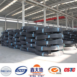 ASTM A421 9.5mm 1570MPa Prestressed Concrete Wire pictures & photos