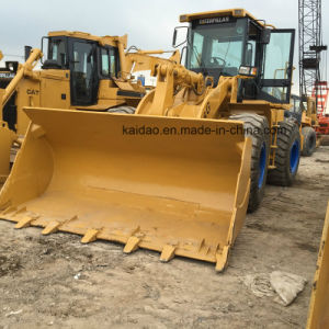 Cat 966g Wheel Loader pictures & photos
