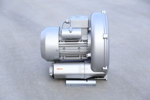 The Ce Approved Side Channel Ring Blower pictures & photos