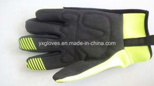 Construction Glove-Working Glove-Safety Glove-Glove-Industrial Glove-Mechanic Glove pictures & photos