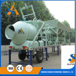 Construction Equipment Industrial Machine with Concrete pictures & photos