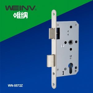 Ce Door Lock 5572 for Door with DIN Euro Profile pictures & photos