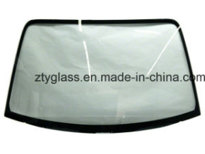 Laminated Front Windshield Auto Parts for Toyota Hilux Runner Pick-up pictures & photos