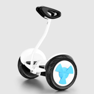 2017 Hot Selling Two Wheel Mini Ninebot Balance Scooter