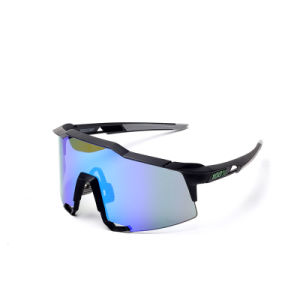 Hot Sale Unisex Polarized UV 400 Cycling Sunglasses Bicycle Glasses pictures & photos
