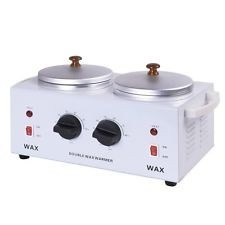 Double Pot Wax Warmer Depilatory Heater pictures & photos