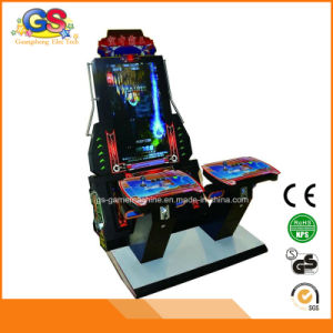 Video Games Arcade Vewlix Kit Arcade Cabinet Game Machine for Sale pictures & photos