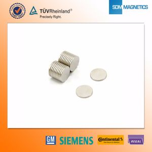 D10*1mm SmCo Magnet pictures & photos