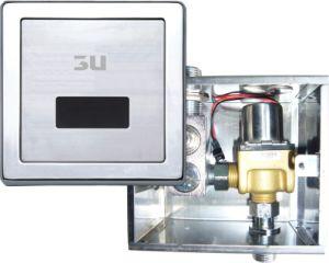 3u Automatic Toilet Flusher Valve Kit pictures & photos