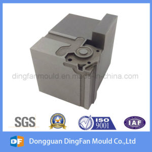 CNC Machining Spare Part Made by China Supplier pictures & photos
