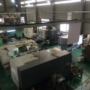 Machining Spare Parts for Various Machine pictures & photos