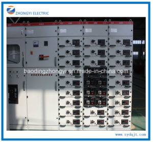GGD Fixed Type Switchgear Power Distribution Panel 11kv Switchgear pictures & photos