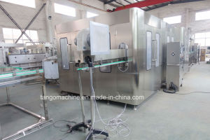 Automatic Complete Pet Bottle Drinking Water Bottling Packaging Filling Machine Plant Production Line 2000bph 5000bph 6000bph 8000bph 12000bph 15000bph 18000bph pictures & photos