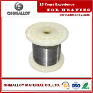 0.02mm-10mm Diameter Cr20ni80 Thermo- Electric Alloys Heating Element Resistance Wire pictures & photos