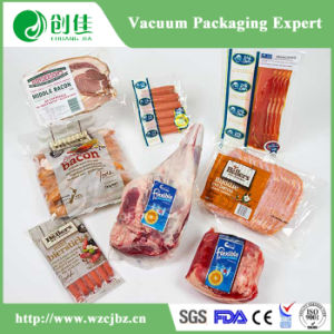 High Puncture Resistance Vacuum Bag Food Plastic pictures & photos
