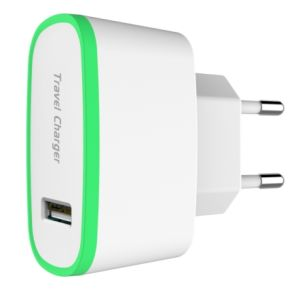 5V 2.1A Charger Compatible with All Smart Phones pictures & photos